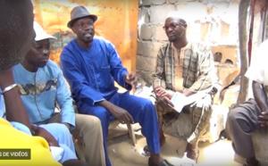 A Saint-Louis, Ousmane SONKO dénonce l'incompértence du régime de Macky SALL ( vidéo )