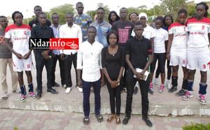 Drame de Demba DIOP : les étudiants mbourois à Saint-Louis exigent des «  sanctions drastiques » (vidéo)