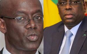 """Thierno Alassane Sall quitte l'APR et vilipende Macky SALL : """" Il décide de tout et ne supporte la moindre critique"""""""