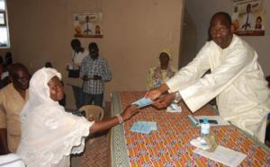 Campagne de BBY à Saint-Louis : Pari de la mobilisation réussi pour le GRASH d'Abdoulaye Fofana DIA