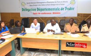 Développement de la chaine de valeur de Riz : la KOICA booste les perspectives culturales à Podor (vidéo)