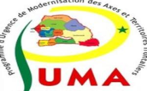 Désenclavent des régions frontalières : PUMA en catalyseur du PSE