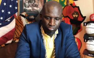 Assane Diouf arrêté et remis à l'immigration américaine.