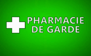 Saint-Louis : le calendrier des Pharmacies de Garde, du 09 septembre au 04 novembre