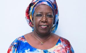 """Khoudia MBAYE : """" je servirai le pays partout où le Président de la coalition BBY et par ailleurs Président de la République le jugera utile """""""