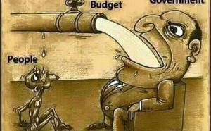 PSE: Plan Sénégal Émergent ou Politiciens Seuls Émergents ?