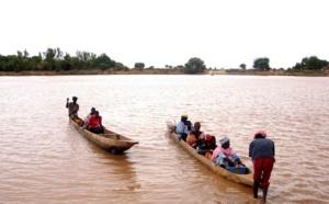Saint-Louis : Le danger guette les populations de la commune de Démette