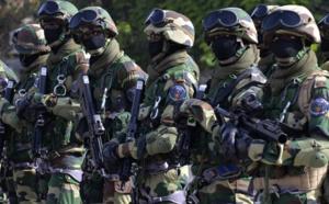Arrestation de deux présumés terroristes algériens à Rosso : Au cœur d'une chasse à l'homme