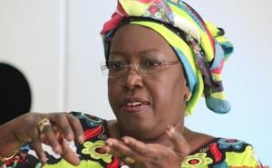 Crise à la LD : Khoudia MBAYE sort de son mutisme