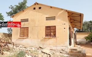 INCROYABLE : Depuis 1960, l'État du Sénégal n'a pas construit de nouvelles salles de classe à LAMPSAR (vidéo)