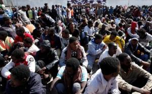 Un jeune Saint-Louisien esclave en Libye : « Sa famille a payé une rançon de 600.000 FCFA », révèle Moussa TOURE