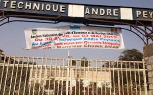 Saint-Louis : un programme de formation BTS agricole lance au lycée technique André Peytavin