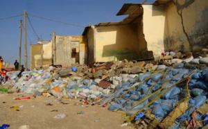 Saint-Louis : 800 familles de la langue de barbarie seront bientôt relogées