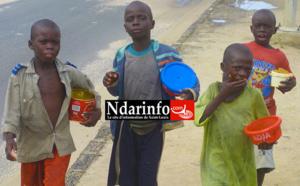Commune de Saint-Louis : Croisade contre l'exploitation des enfants