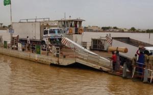 Pont de Rosso : Démarrage des travaux dans le premier semestre de 2018