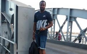 """Le rappeur Saint-Louisien revient avec un single : """"Make it real», c'est bien réel"""""""
