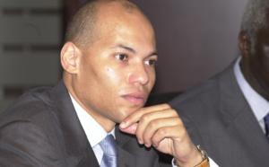 L'avenir s'assombrit pour Karim Wade
