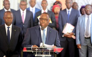 Communiqué du Conseil des Ministres du 17 janvier 2018