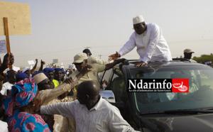 Ibrahima DIAO : « Le Sénégal est sur les rampes de l'émergence »