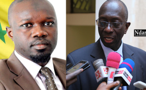 Bouna Mouhamed SECK défie Ousmane SONKO : « l'indemnité d'installation n'existe pas ( …) C'est de l'imagination ».