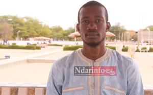 Cheikh Anta DIALLO, nouveau SG de la COMSOC : «  mon engagement au service de la cause estudiantine » (vidéo)