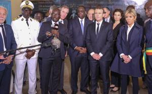 Érosion côtière à Saint-Louis : Retour sur le plaidoyer de l'OLAC devant les présidents SALL et MACRON ( vidéo )