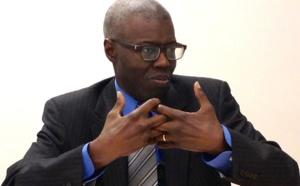 Souleymane Bachir Diagne : « Point d'émergence si du point de vue de la production des connaissances, on ne pèse pas grand-chose »