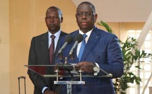 Le communiqué et les Nominations du Conseil des ministres de ce 21 février 2018