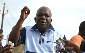 """Oumar Sarr : """"Il faut que les Sénégalais se mobilisent avec nous pour dégager Macky Sall et son clan"""""""