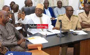 Accords de Pêche avec la Mauritanie : le ministre rassure, les pêcheurs pessimistes (vidéo)