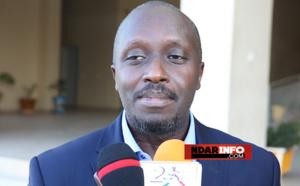 Présidentielle 2019 : le PR Ibrahima SILLA de l'Ugb annonce sa candidature
