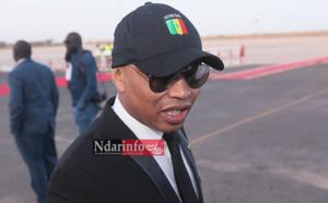 Réélection de Macky SALL : El Hadj Ousseynou DIOUF va lancer un mouvement  (vidéo)