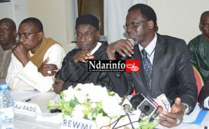 Abdoulaye NDOYE charge le ministre Oumar GUEYE : « pour sauver son portefeuille de ministre, il est capable de … »
