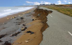 Afrique de l'Ouest: la lutte contre l'érosion côtière au sommet de l'agenda