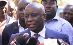 Après le vote de la Loi sur le Parrainage : Idrissa SECK dévoile son plan de riposte