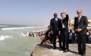 Urgent : la Banque mondiale accorde plus de 16 milliards CFA aux victimes de l'érosion côtière à Saint-Louis