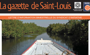 Voici le n°74 de la Gazette de Saint-Louis