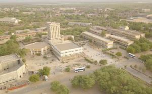 L'Etat va réhabiliter l'Université Gaston Berger de Saint-Louis