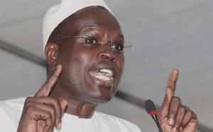 Pour le Pr. de Droit pénal Ndiack Fall, la Cour de la Cedeao ordonne la libération de Khalifa Sall