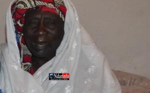 Décès de Adja Coumba FALL Léonie : Adieu, grande sentinelle de la culture !