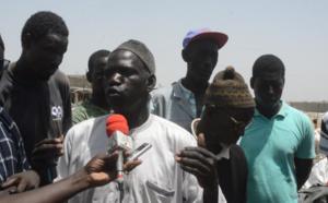 Colère des éleveurs du foirail de Guinaw rails : l'aliment de bétail offert par le gouvernement retourné