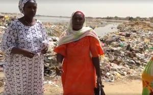 Visite de la candidate Yassine FALL à Saint-Louis : «  Nous sommes tous malades. NDAR amoul Maire … », crie une riveraine de la zone de captage de Pikine (vidéo)