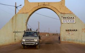 Mali : au moins 12 civils tués par des hommes armés près de Ménaka