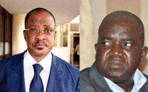 """Oumar SARR : """"Me Madické Niang n'est plus membre du Parti démocratique sénégalais"""""""