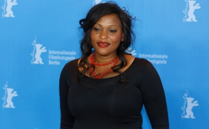 Saint-Louis - Cinéma : Véronique Tshanda Beya Mputu remporte le trophée francophone de l'interprétation féminine