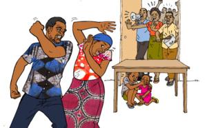 Violences basées sur le genre : les victimes encouragées à dénoncer l'injustice (vidéo)