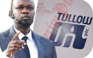 Financements au profit d'Ousmane SONKO : le démenti formel de Tullow Oil (communiqué)