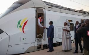 Train express régional : Macky Sall mobilise les ressources pour la phase 2