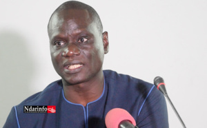 «  Le franc CFA mourra de sa belle mort. IDY va renégocier les APE. Macky SALL est à l'origine de la catastrophe électorale  », déclare le docteur Abdourahmane DIOUF, porte-parole de Rewmi