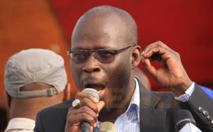 "Bamba DIEYE  : ""Macky SALL n'a rien fait pour Nguet Ndar"""